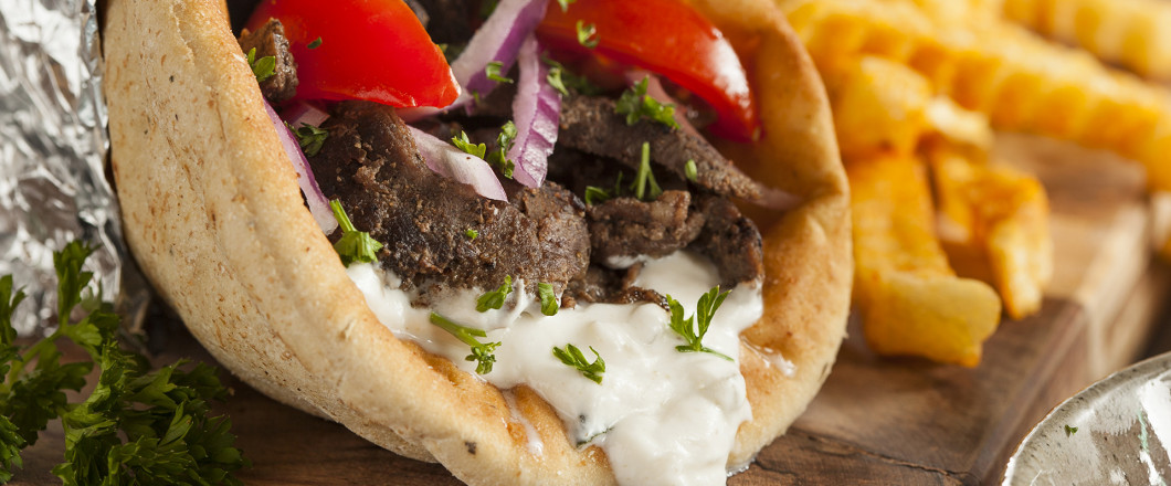 Have Dr. Gyro's Cater Your Next Event